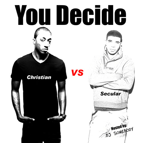 Christians Vs Secular1's avatar