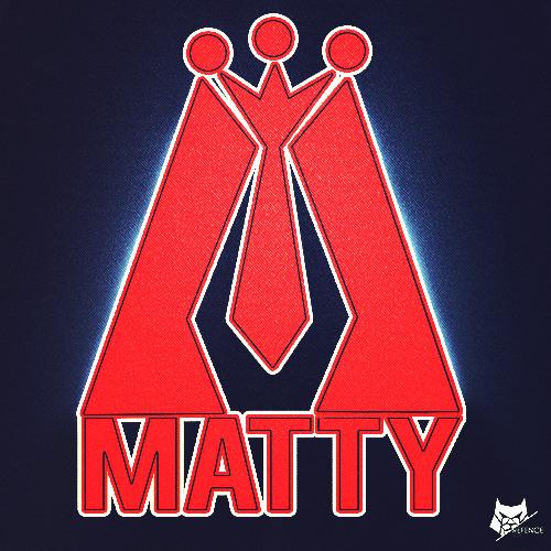 Matty (MIB)'s avatar