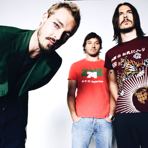 Silverchair - official's avatar