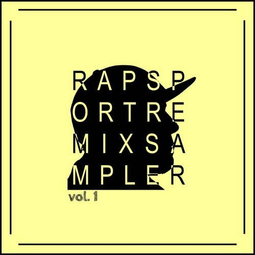 Rapsport Remix Sampler Vol.1