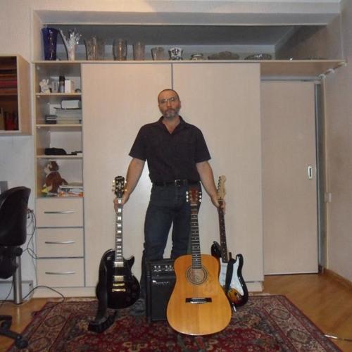 Vitali Djaginov's avatar