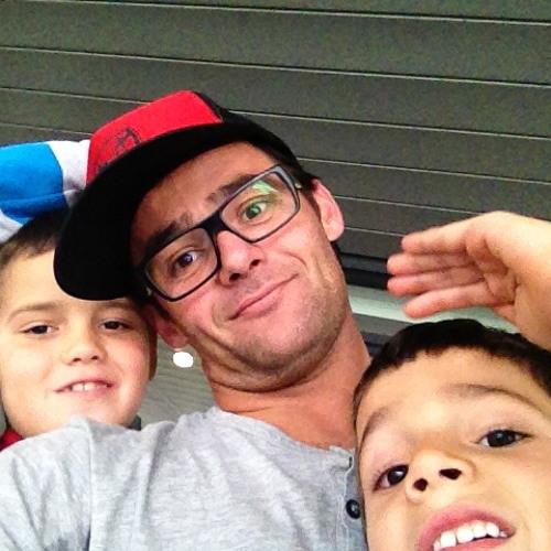 Jorge Nax's avatar