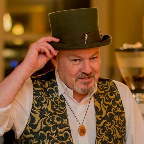 Adam The Storyteller's avatar