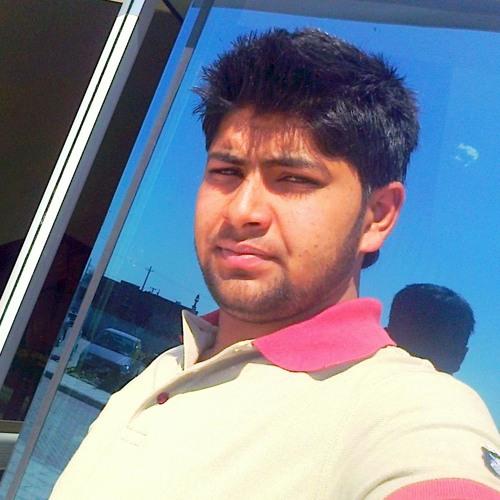 Omar Bajwa's avatar