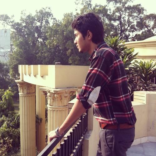 Taimurfaisal's avatar