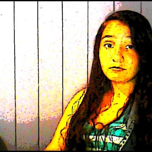 Larissa Pagarine's avatar