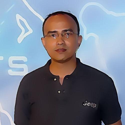 Lukman Burhanudin's avatar
