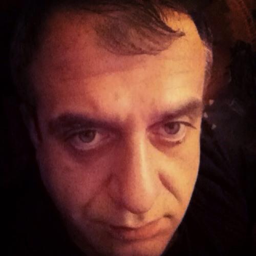 Nikusha Cholobargia's avatar