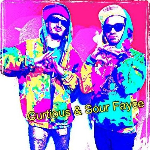DJ_Curtious's avatar