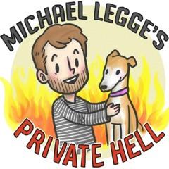 Michael Legge