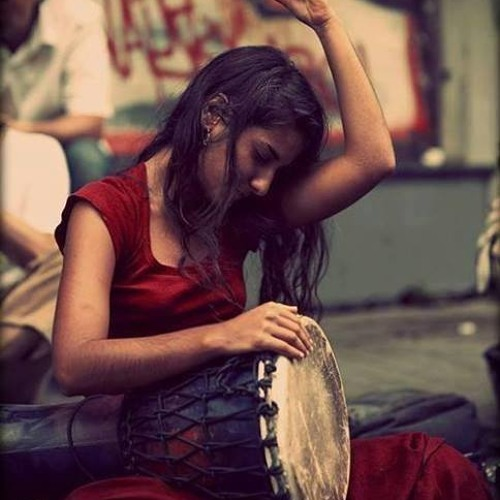 Shereen-Fadel's avatar
