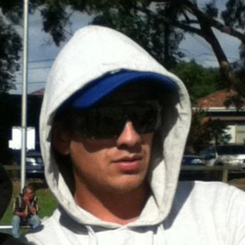 Ash Dos Martin's avatar