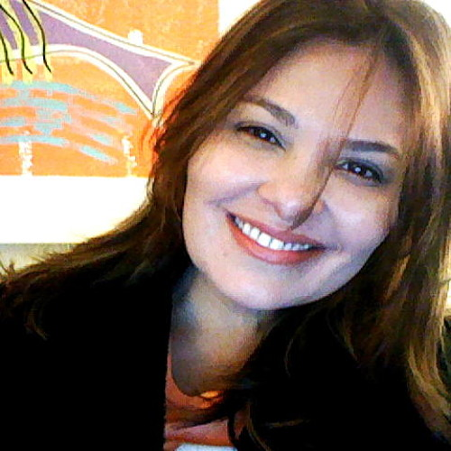 Glaucia Carvalho's avatar