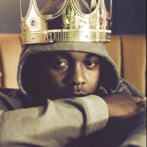 King Kendrick Lamaar's avatar