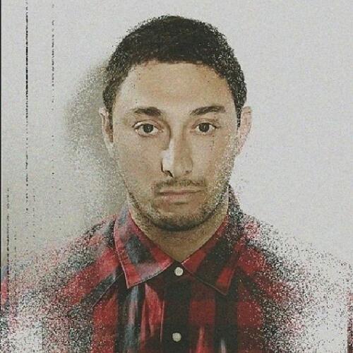 Peter Pizzutelli's avatar