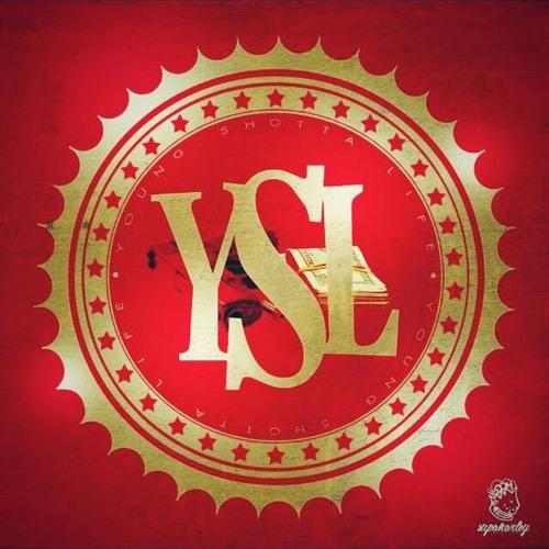 TOP SHOTTAS YSL_MG's avatar