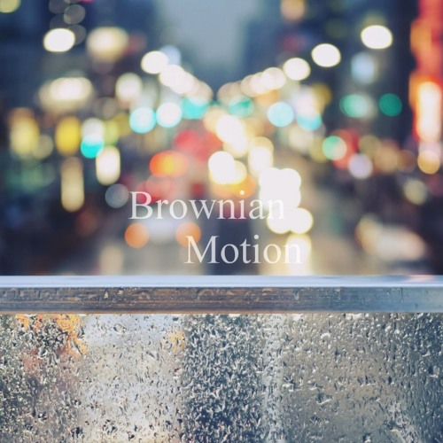 Brownian Motion's avatar