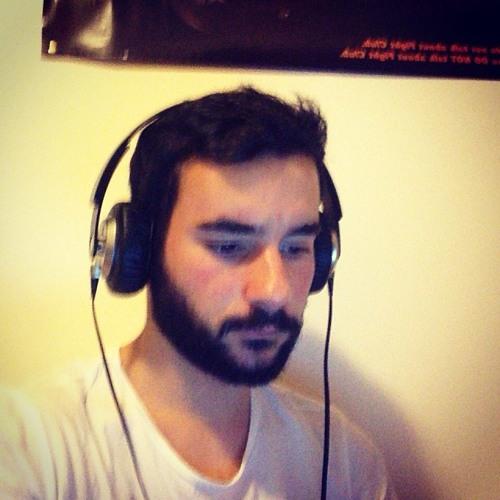 AngeloPantazis's avatar