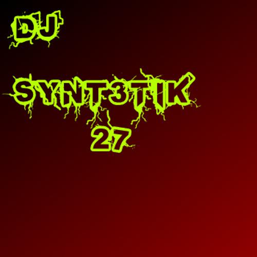 DjSynt3tiK's avatar