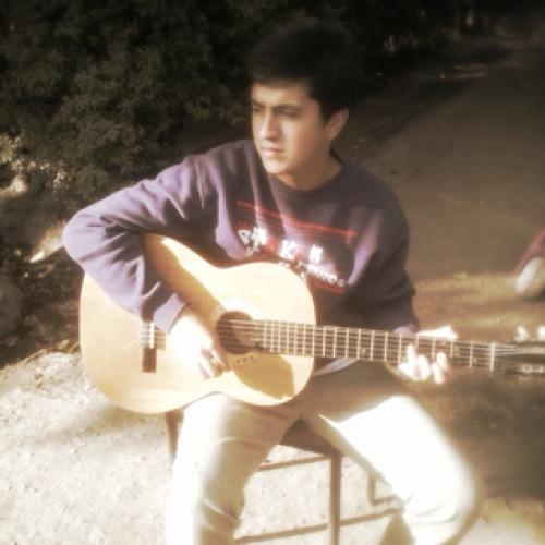Rodrigo Ey's avatar