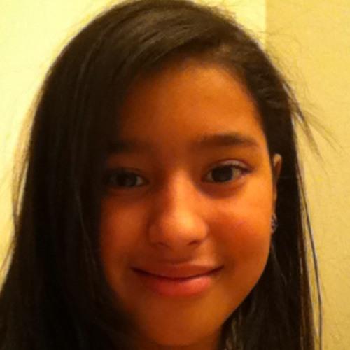 alyssa .m. gonzalez's avatar