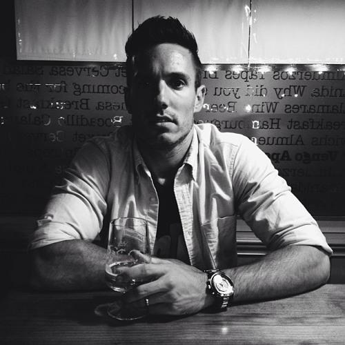 Drew Hammell's avatar