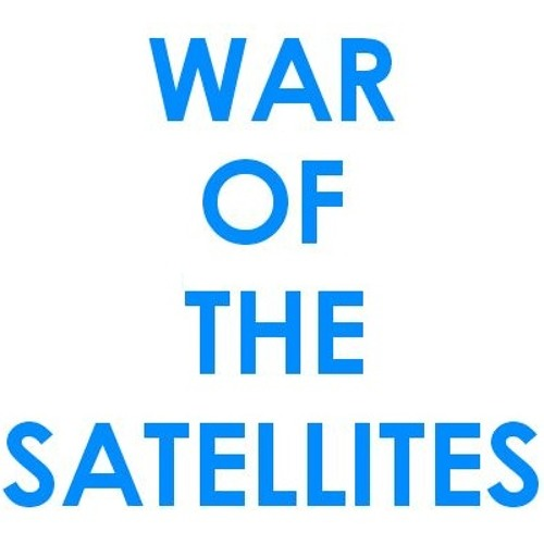 War Of The Satellites's avatar