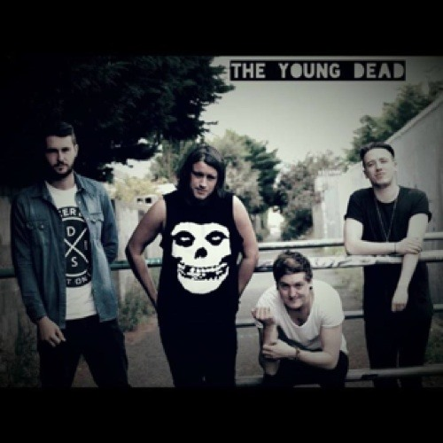 YOUNG DEAD's avatar