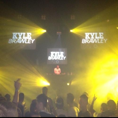 Kyle Brawley DJ's avatar