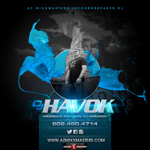 MR DJ HAVOK's avatar