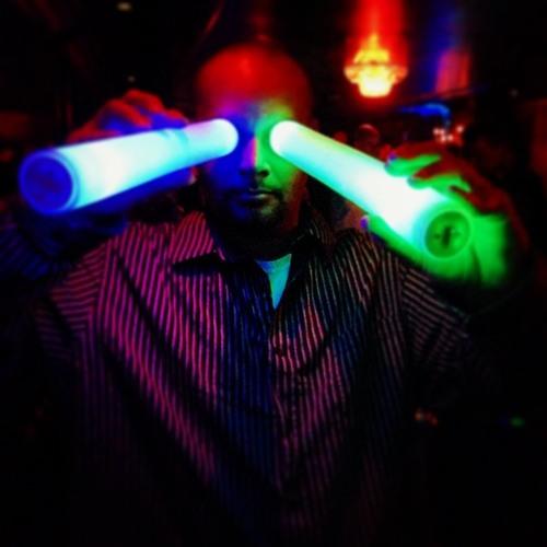 Dj James Kangas Jr's avatar