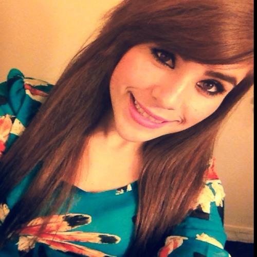 Luseydi Luz Garcia's avatar