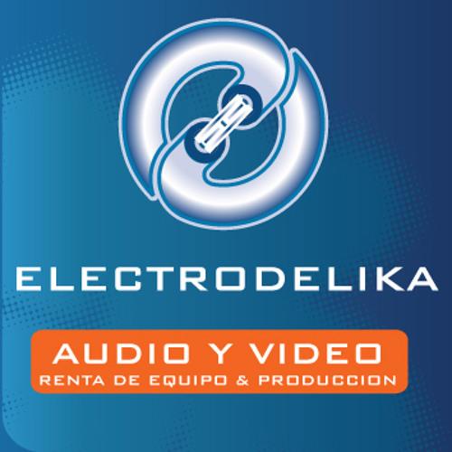 Electrodelika's avatar