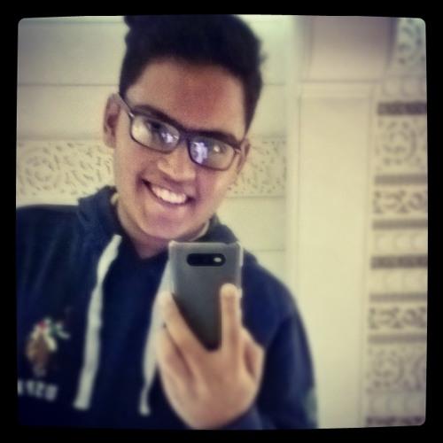 Aditya Mittal 96's avatar