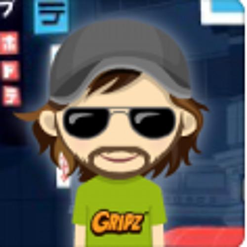 Mark Harry 2's avatar
