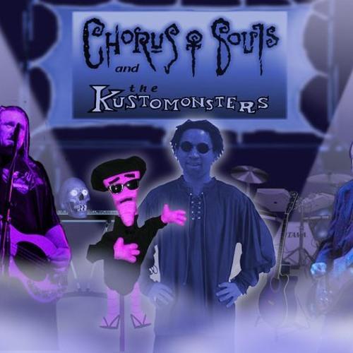 Chorus Of Souls's avatar