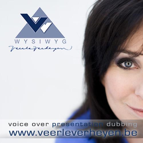 Veerle Verheyen's avatar