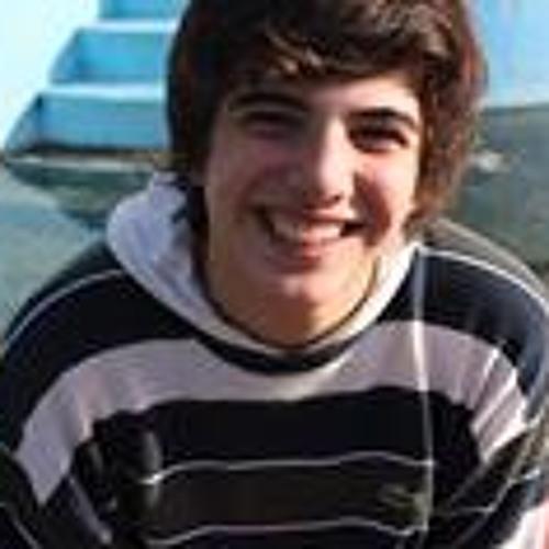 Sandro Carioli's avatar