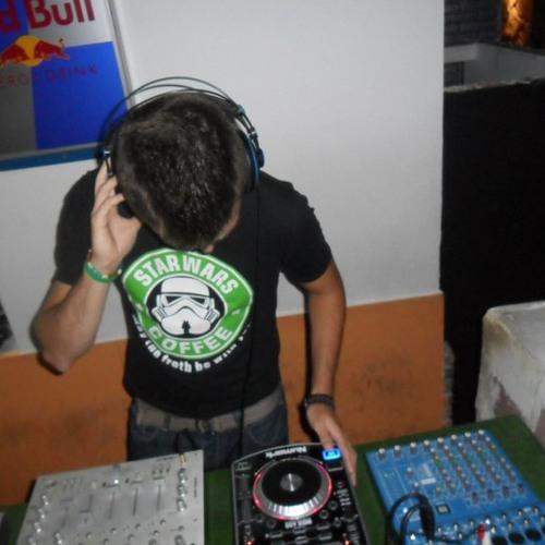 DJ Marcos Sánchez's avatar