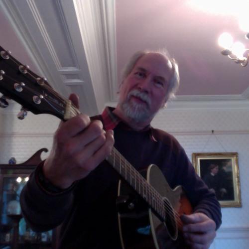 Chris Moreton Bluegrass's avatar