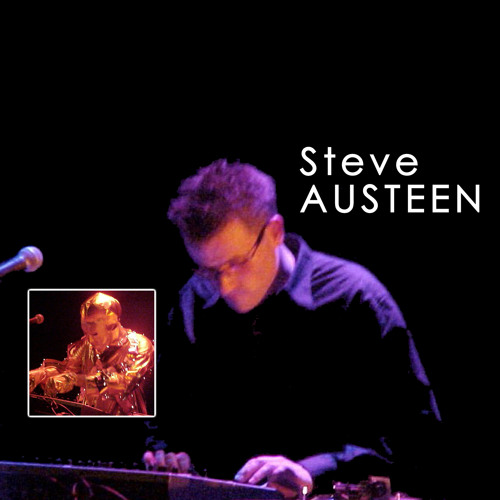 Steve Austeen's avatar