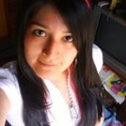 Evelyn Cristina Leal's avatar