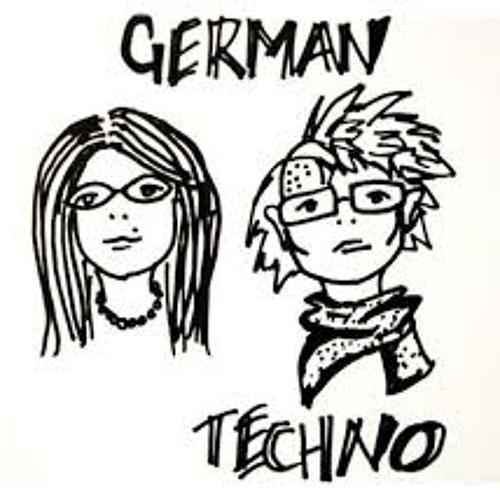 <3 German Techno <3's avatar