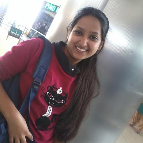 Pragya Kulshreshtha's avatar