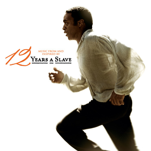 12 Years A Slave's avatar