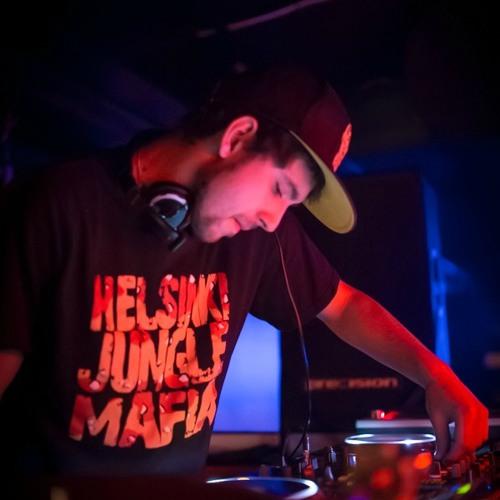 DJ Trey's avatar