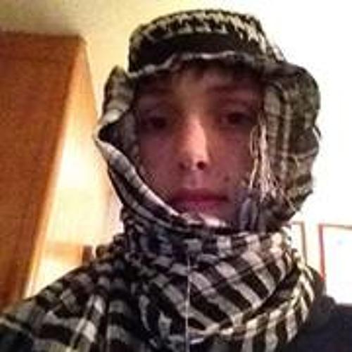 Liam Mansel's avatar
