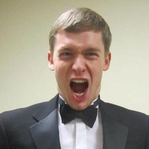 Oliver Muir 1's avatar