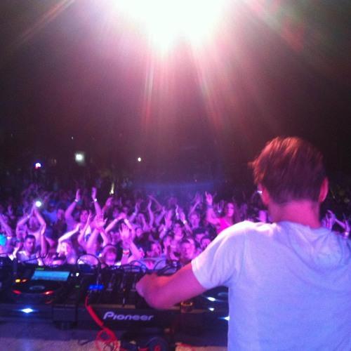 DJ Mr J's avatar