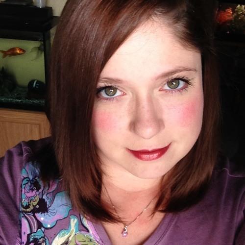 Lisa Ghaston's avatar